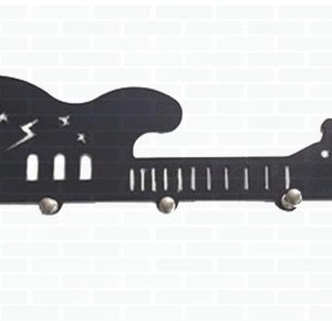 Porta Chaves Porta Chaves Guitarra chave